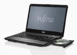 Fujitsu LifeBook LH532