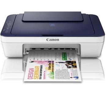 Canon E417