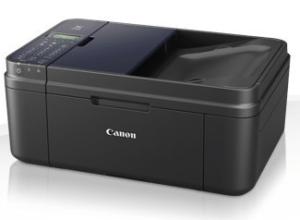 Canon E484