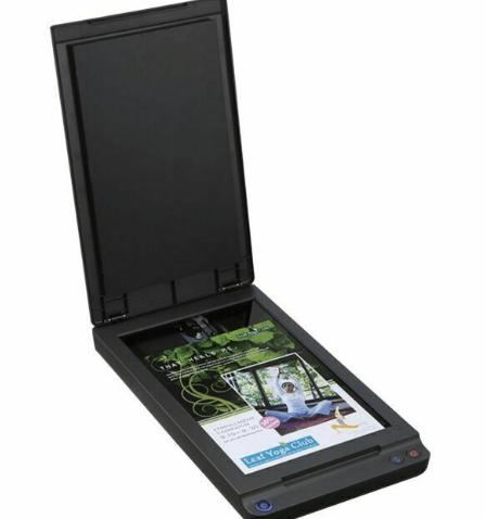 Canon Flatbed Scanner Unit 102