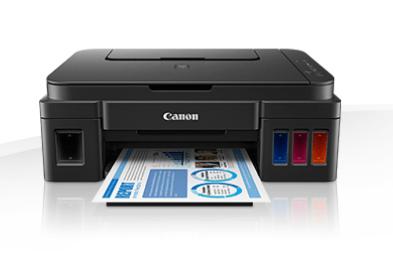 Canon G2500