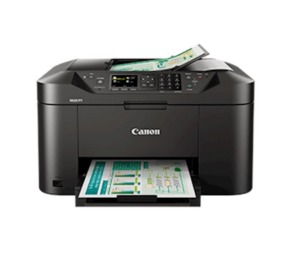 Canon MB2110