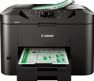 Canon MB2760