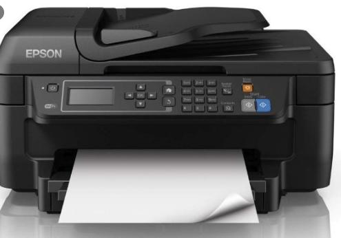 Epson WF-2835DWF