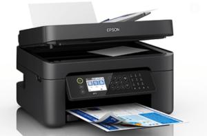 Epson WF-2851