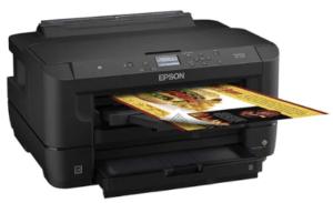 Epson WF-7210