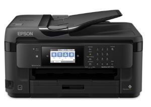 Epson WF-7710