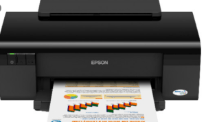 Epson T60