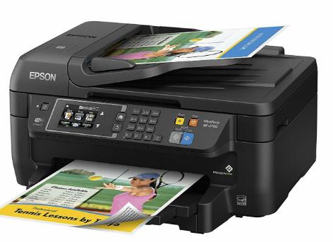 Epson WF-2760