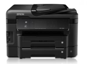 Epson WF-3540