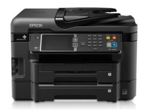 Epson WF-3640A