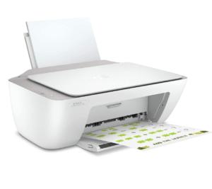 HP DeskJet Ink Advantage 2338