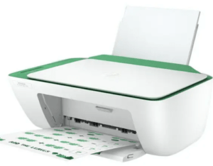 HP DeskJet Ink Advantage 2376