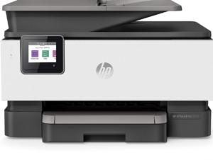 HP OfficeJet Pro 9018