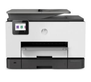 HP OfficeJet Pro 9026