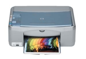 HP DeskJet 1210