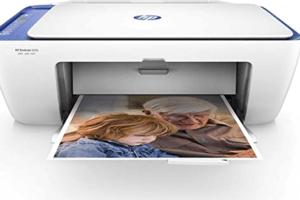 HP DeskJet 2732