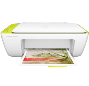 HP DeskJet Ink Advantage 2138