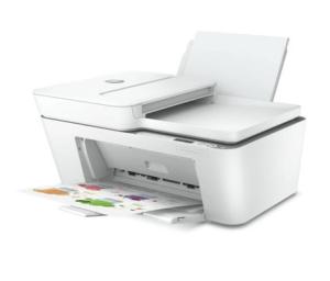 HP DeskJet Plus 4132