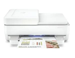 HP ENVY Pro 6420