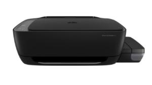 HP Ink Tank Wireless 412