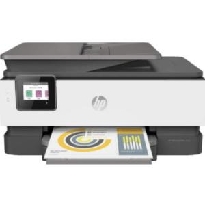 HP OfficeJet 8020
