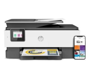 HP OfficeJet 8022