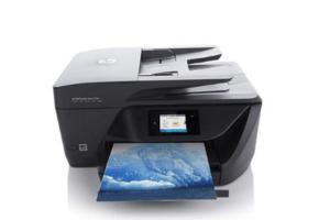 HP OfficeJet Pro 6961