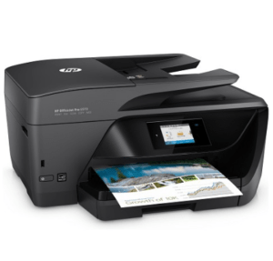 HP Officejet Pro 6974