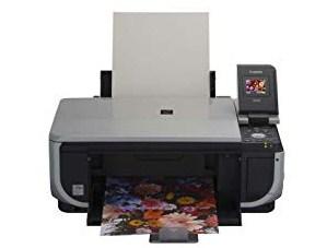 Canon PIXMA MP510 Driver Printer Download