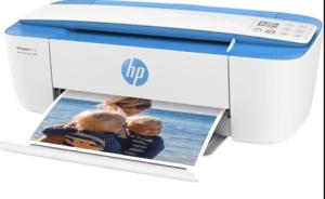 HP Deskjet 3755