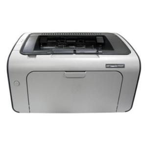 HP Laserjet P1107