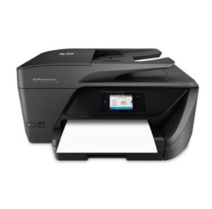 HP Officejet Pro 6968