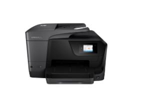 HP Officejet Pro 8719