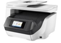 HP Officejet Pro 8732m