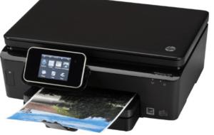 HP Photosmart 6520