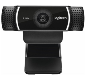 Logitech C922 Pro Driver and Software Download