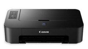 Canon PIXMA E204 Driver Download