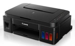 Canon PIXMA G3501 Driver Download