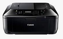 Canon PIXMA MX432 Driver Download