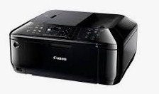 Canon PIXMA MX516 Driver and Software Download