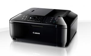 Canon PIXMA MX525 Driver Download