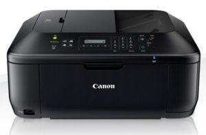 Canon PIXMA MX535 Driver Download