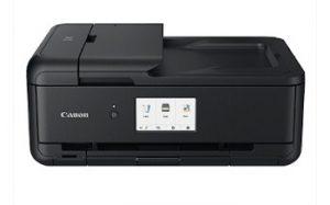 Canon PIXMA TS9550 Driver Download