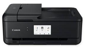 Canon PIXMA TS9551C Driver Download