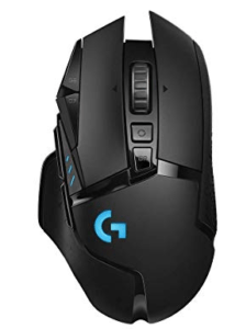 Logitech G502 Driver and Software Download