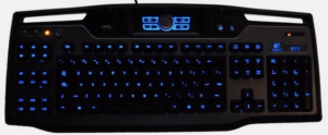 Logitech G11 Driver and Software Download