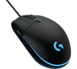 Logitech G203 Driver and Software Download