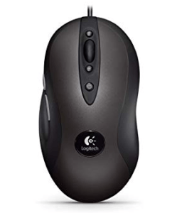 Logitech G400 Driver and Software Download