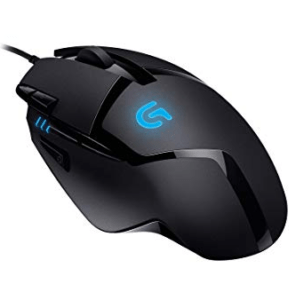 Logitech G402 Driver and Software Download